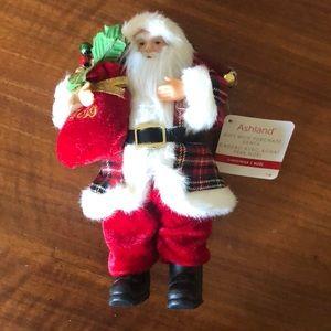 NWT Santa